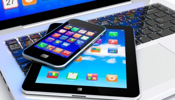 mobile commerce - multiple devices