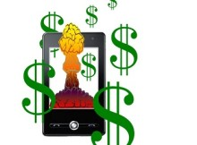 Mobile Payments Report - Explosive Growth