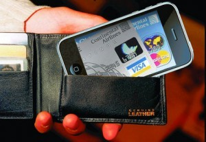 NFC Technology - Mobile Wallet