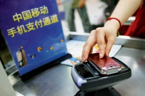 Mobile payments may takeover cash