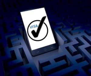 Visa launches mobile payments platform