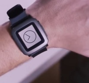 Wearable Technology - Pagaré - Contactless Payments on Pebble Watches