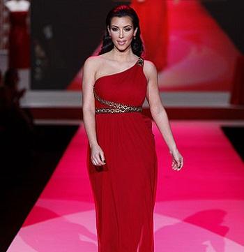 Mobile Apps - Kim Kardashian
