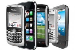 Mobile Phones Manufacturing