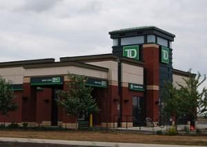NFC Technology - TD Bank
