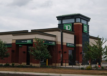 NFC Technology - TD Bank
