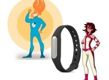 Wearable Technology - Superheroes