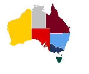 Australia - Mobile Commerce
