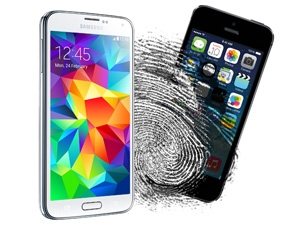 Mobile Payments Secuirty - Biometrics