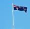 Mobile Technology - Australia Flag