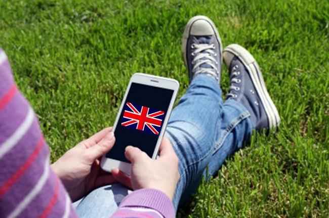 Mobile Technology - UK