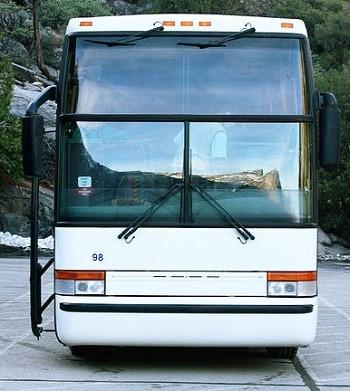 NFC Technology - Bus
