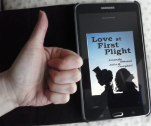 Ebook Market - Perspective - Love at First Plight