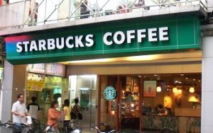 Starbucks emoji keyboard - Image of Starbucks Coffeehouse