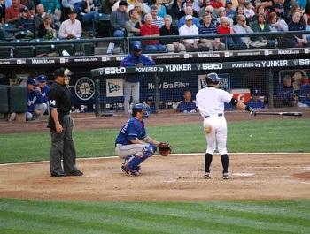 Werable Technology - MLB