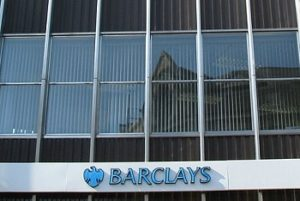 Barclays Bank - Instant Moble Payments Service
