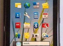 Nokia Smartphones - Image of Nokia N8