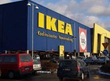 Quick Response Codes - IKEA