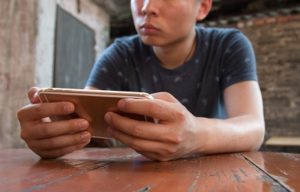 Mobile Gaming - Mobile User
