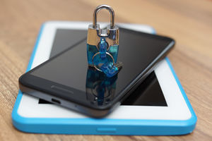 National Cyber Security Awareness Month - Mobile Security