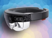5G Mobile Technology to Boost VR - Image of VR Headset