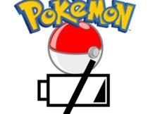 Portable Charger - Pokémon Go Drains Phone Batteries