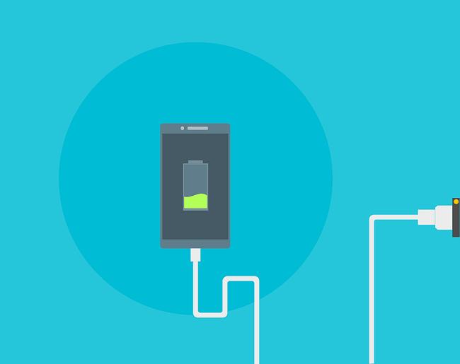 Mobile Battery Technology