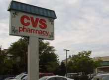 Mobile Payment System - CVS Pharmacy Store