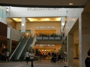 Nordstrom Mobile Commerce - Nordstrom Store