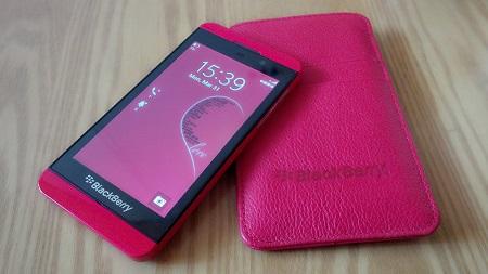Blackberry Smartphones Retired - Blackberry smartphone