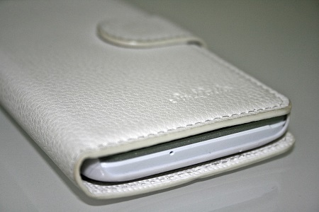 NFC Mobile Payments - Smartphone Case