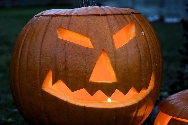 Halloween Apps - Jack-o'-lantern