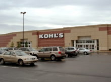 Kohl's Pay Mobile Paymanets - Kohl's Store