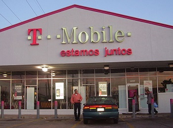 Mobile hotspot throttling - T-Mobile