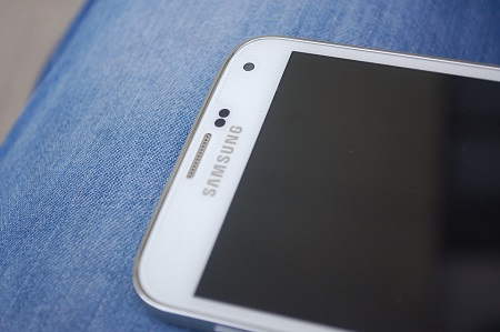 Samsung Galaxy Note 7 - Image of Samsung mobile phone