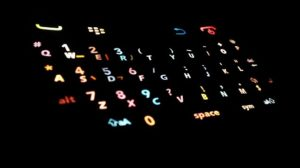 Blackberry Keyboard Phone - Blackberry Keyboard