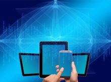 Mobile Web Trends - Smartphones and Tablets Online