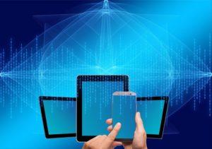Mobile Web Trends - Smartphones and Tablets Online