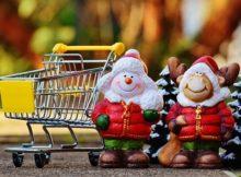UK Mobile Commerce - Christmas Shopping