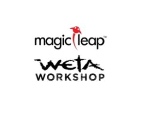 Magic Leap Augmented Reality - Weta Workshop