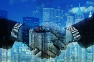 Mobile Payments Partnership - Business Partnership