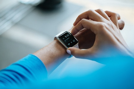 Wearable Technology Trends - Smartwatch