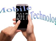 Mobile Technology 2017