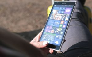 Mobile Phone Vendors Growth Report