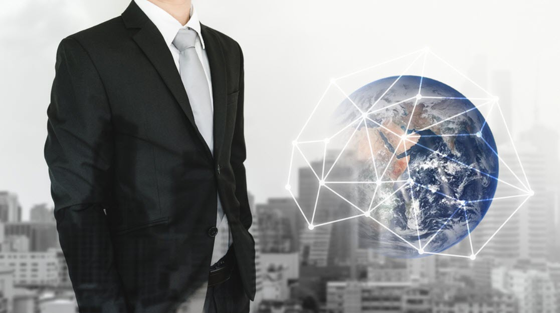 business data leader