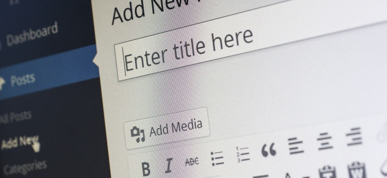 How to use an online text editor