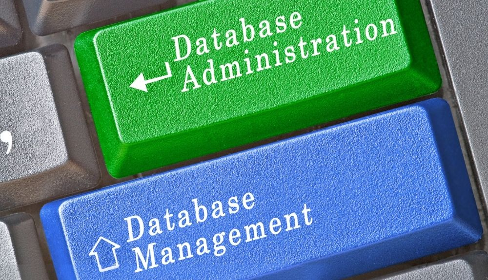 are ready for Remote Database Administration